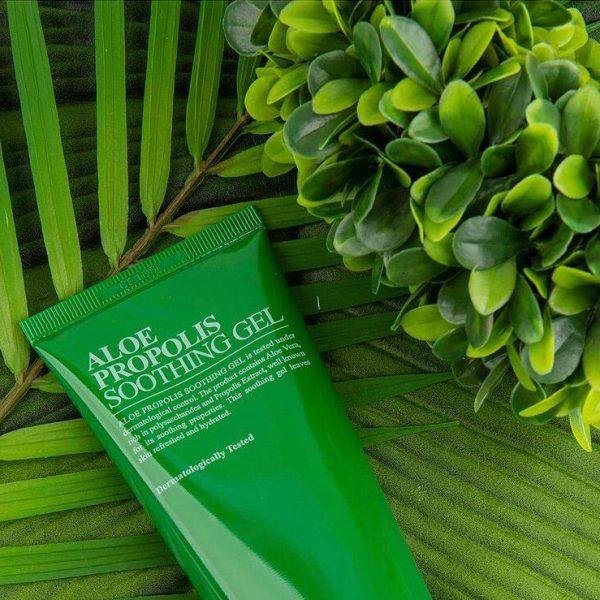 Aloe Propolis Soothing Gel-30ml