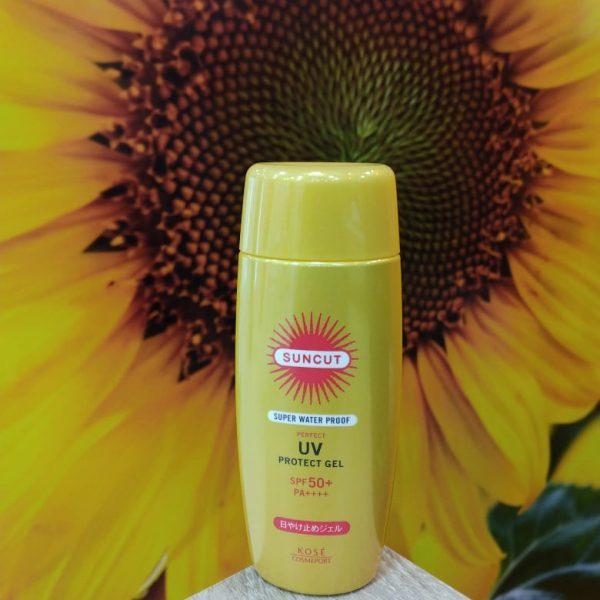 Sun Cut Super Water Proof UV Protect Gel SPF 50+ PA ++++
