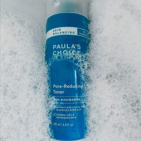 Skin Balancing Paula's Choice Pore Reducing Toner- 190mL