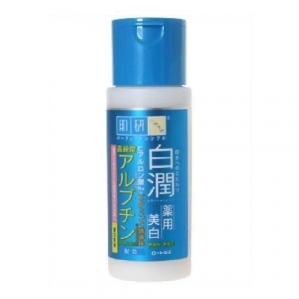 Hada Labo Shirojyun Whitening Milk Lotion- 140ml