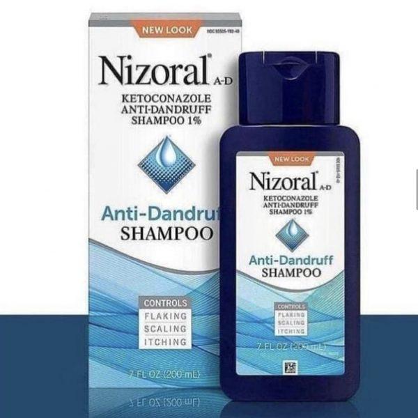 Nizoral Ketoconazole Anti-dandruff Shampoo